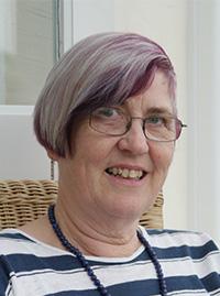 Elizabeth Shorrock