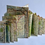 Triple Concertina Mapfold