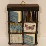 Mini Butterfly print tray