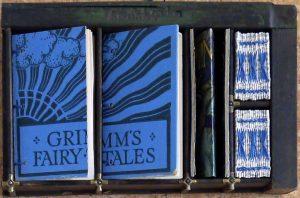 Elizabeth Shorrock - Grimms FairyTales