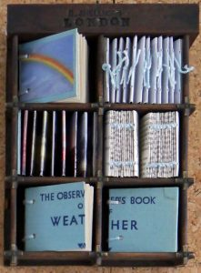 Elizabeth Shorrock - Observer Book of Weather