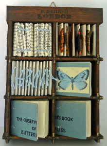Elizabeth Shorrock - The Observer Book of Butterflies